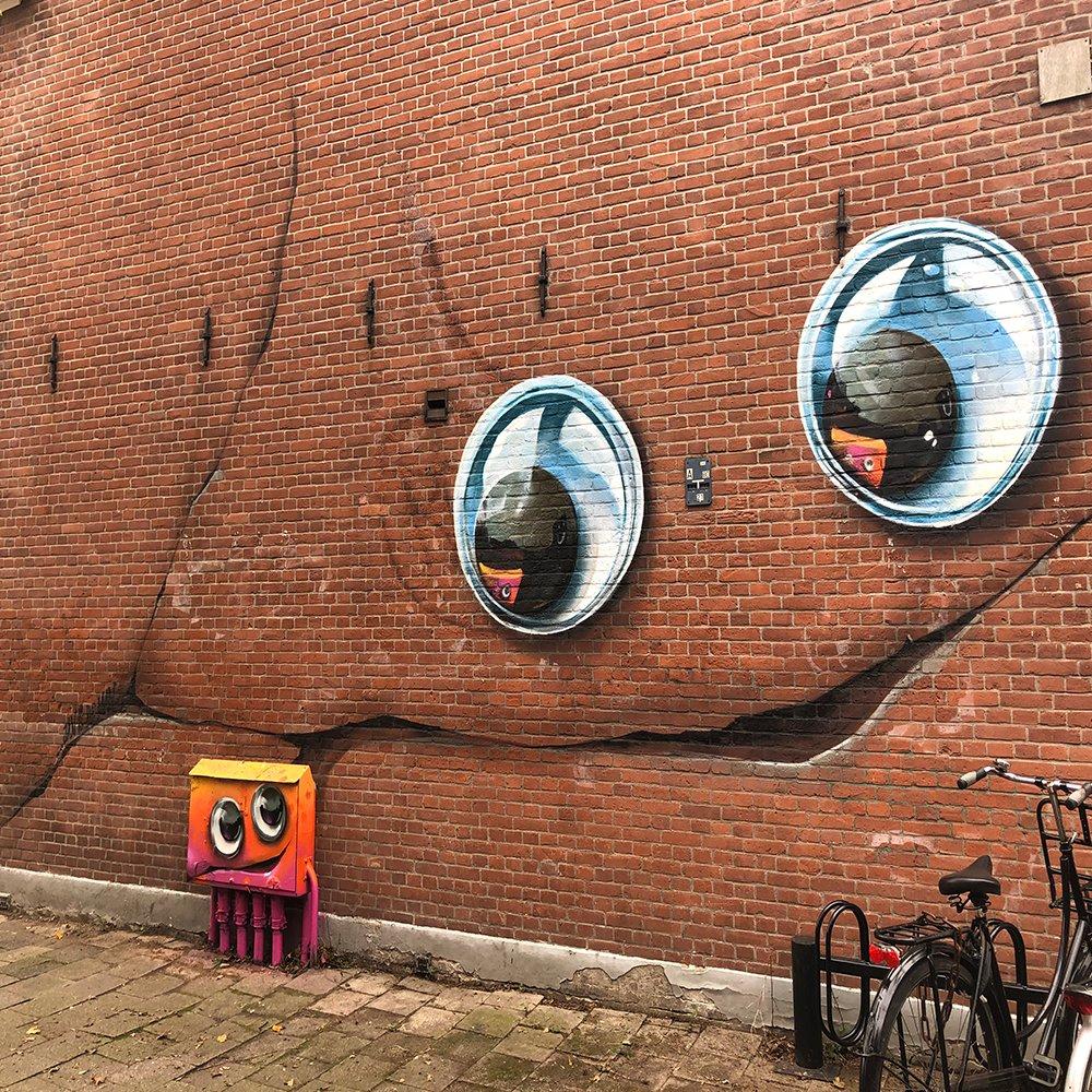 Esdoornstraat Utrecht
